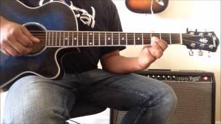 Resham Firiri - Guitar Lesson