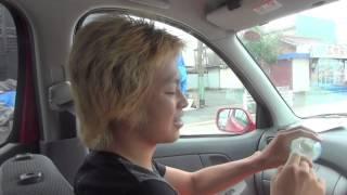 【現行犯】車内放尿罪