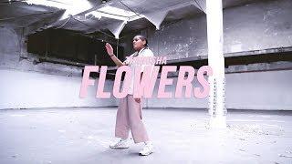 Flowers - Raye / Choreography by Thanusha (Quick Style Youth)