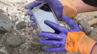 Blackview BV6800 Pro, IP68 IP69K, teléfono resistente con 6580mAh NFC