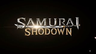 Samurai Shodown - Trailer de Gameplay - EVO 2019