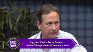 ENTREVISTA ING. LUIS CARLOS ROMO SALAZAR EN CONCEPTOS TELEMAX