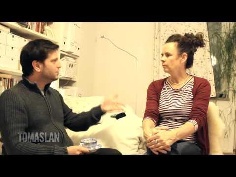 Nessi Tausendschön - Wenn´s schön ist, ist es schön (Interview)