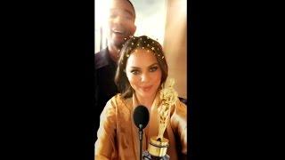Chrissy Teigen Snapchat Compilation 34
