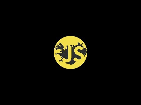 JSConf Iceland 2018 Day 1 Katla Track - Live