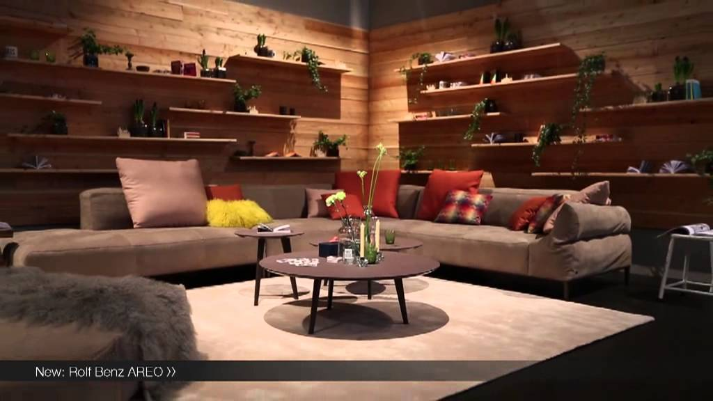 rolf benz milano 2013 youtube. Black Bedroom Furniture Sets. Home Design Ideas