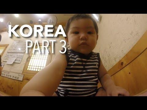 TRAVEL VLOG: SEOUL, KOREA (Part 3)