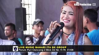 Gambar cover Telaga Remis - Ita DK - Bahari Ita DK Live Suranenggala Cirebon