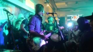 Tony Q Rastafara - Agama (Live In Galeri ANTARA)