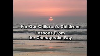 Made in Texas: Lessons From the Chesapeake Bay, 1989 thumbnail