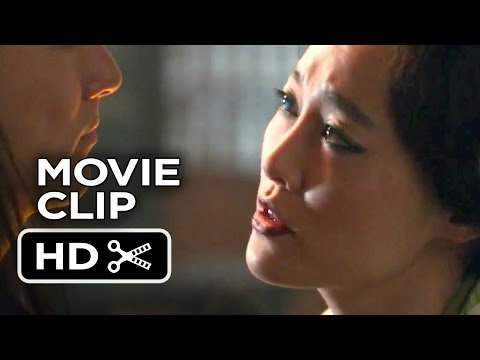 47 Ronin Movie  1  Spider 2013  Keanu Reeves, Rinko Kikuchi Movie HD
