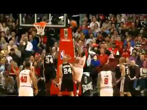 Derrick Rose Vs Kevin Durant