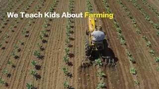 CT L.E.A.F. Farming Promo (Filmed & Edited by Miceli Productions)