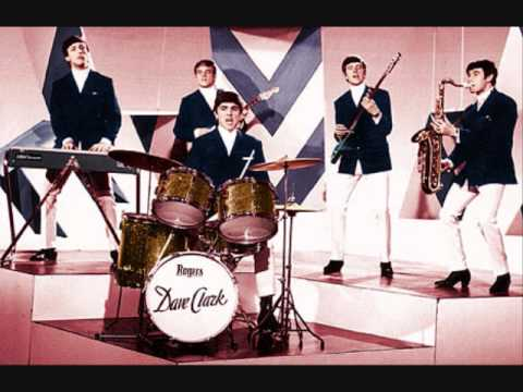The Dave Clark Five, Glad all over, true stereo mix
