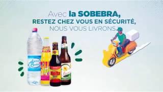 La SOBEBRA Livre désormais chez vous - Français
