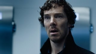 MASTERPIECE | Sherlock: First Look At Season 4 | PBS
