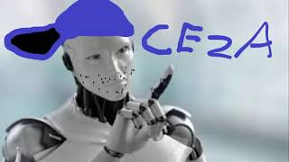 CezaMed Cezir (ROBOT VERSION)