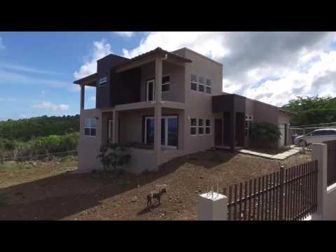 Palmiste Cove First Villa