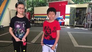 Publication Date: 2018-08-24 | Video Title: 九龍婦女福利會李炳紀念學校 - 體驗式小五、六學習營 201