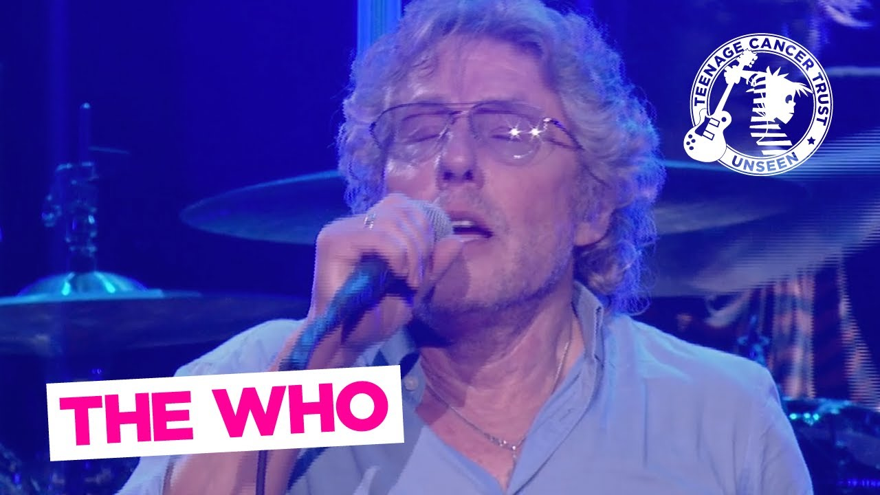 Magic Bus - The Who Live