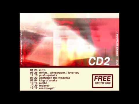 Underworld - Bootleg Babies (CD-02)