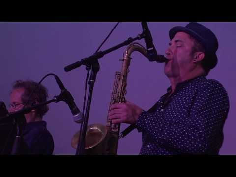"""Dafnis Prieto Sextet, """"Traiangles and Circles"""", LIVE @ Summer Solstice Jazz Festival 2017"""