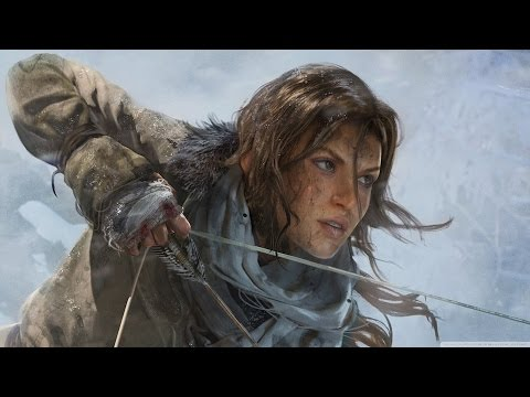 Will Rise of the Tomb Raider Ever Come to PS4?