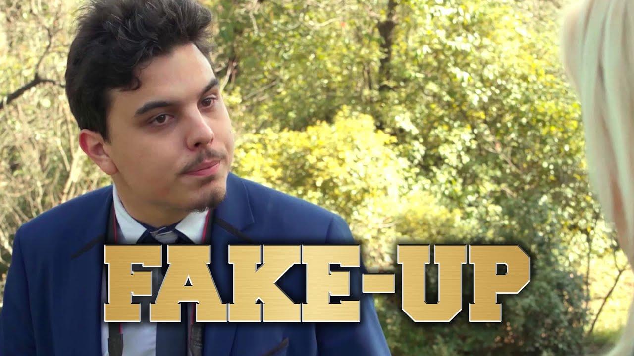 Fake-Up - Teaser 2 - Clément Freze