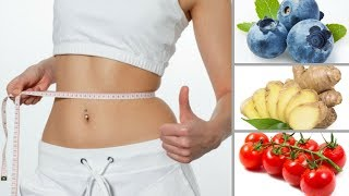 10 Natural Diuretic Foods for Weight Loss | Weight Loss For Women