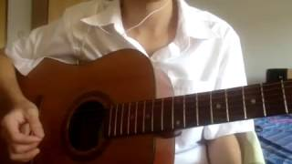 UrboyTJ : Sorry - fingerstyle by palang