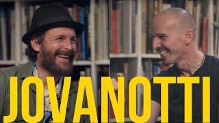 4 chiacchiere con Lorenzo (Jovanotti)