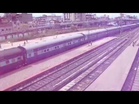 Dimapur Train Station