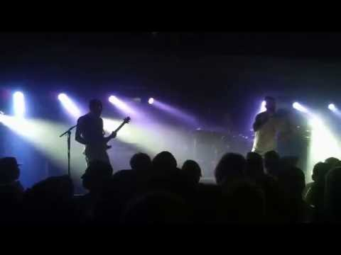Karnviool- All it Takes (Unreleased New Song) HD Live Croxton Park Melbourne 1/7/16