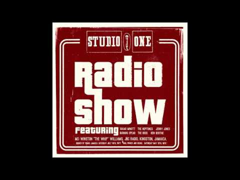 "Studio One Radio Show - ""Sounds of Young Jamaica"" [Official Audio]"