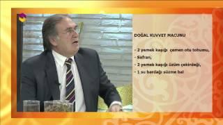 Doğal Kuvvet Macunu - TRT DİYANET