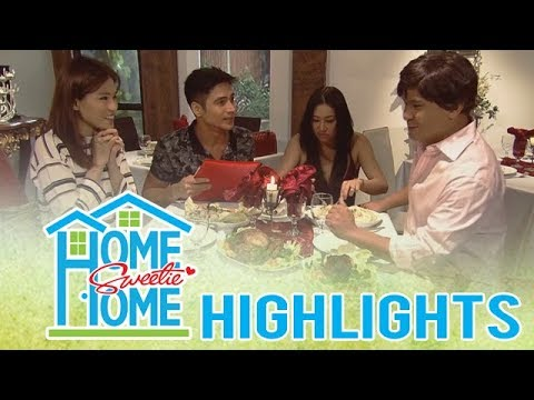 Home Sweetie Home: Neo offers financial help to Julie