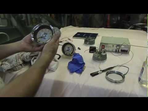 BMC Wolseley Farina 24/80 Restoration Part 7