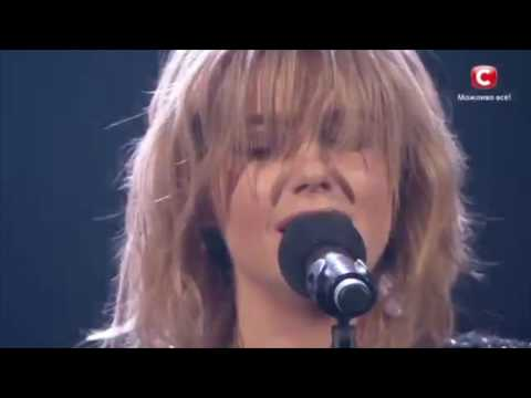 Anastasia Prudius - Flow (Tracey Video Remix)