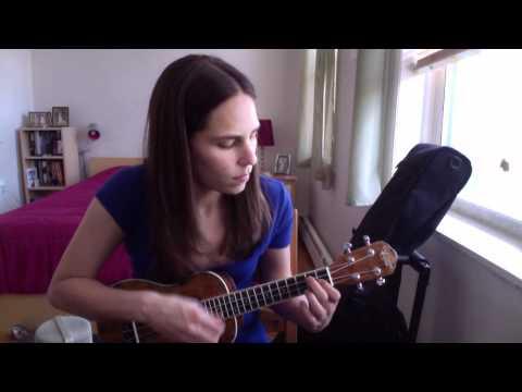 Beatles - While My Guitar (Ukulele) Gently Weeps - arr. Jake Shimabukuro