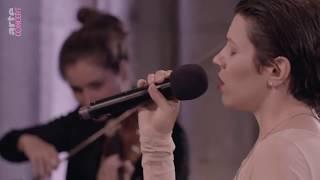 SOAP&SKIN - Sue (David Bowie Cover)