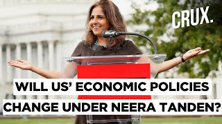 Who is <b>Neera Tanden</b>, Joe Biden's Pick For Budget Chief?