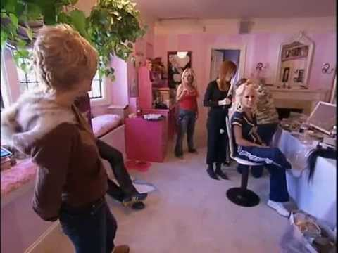 The Girls Next Door Season 2 Episode 02 80 Is The New 40
