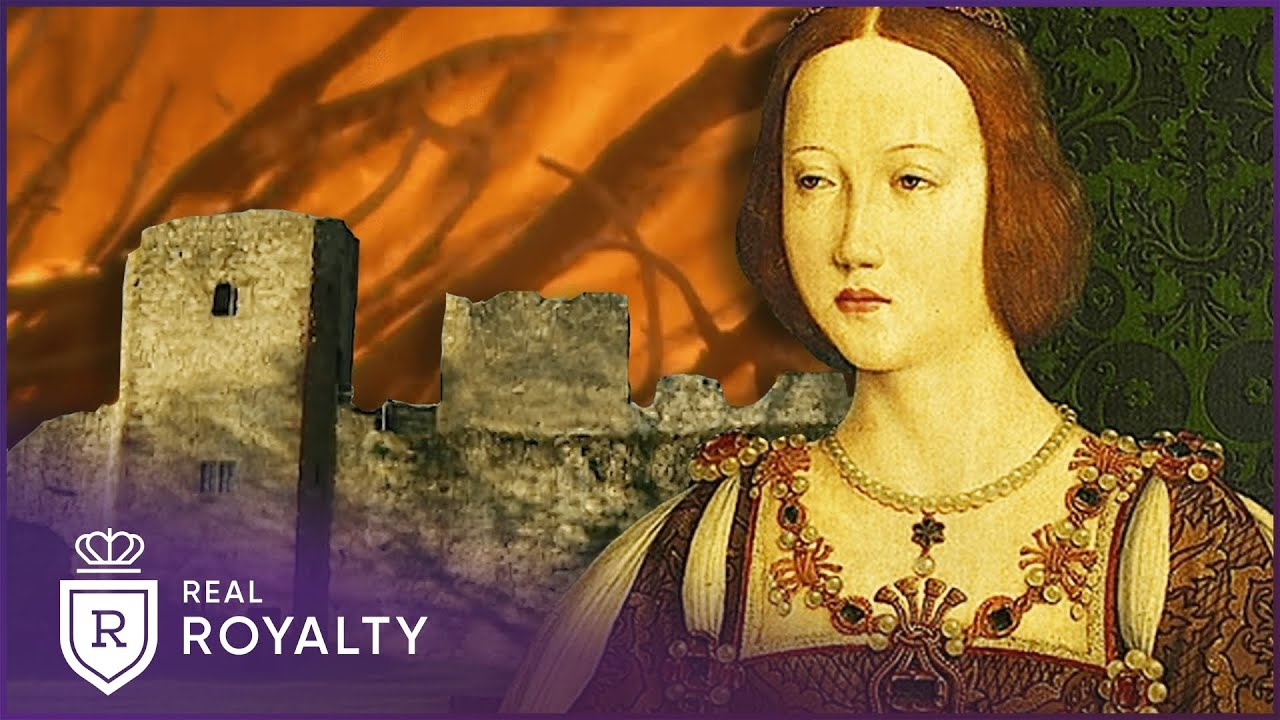 Download The Forgotten Tudor Queen: Bloody Mary   Mary I   Real Royalty with Foxy Games