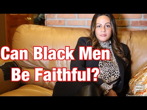 Black Women Are Frustrated Tired Of Trifling Black Men