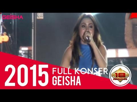 KEMERIAHAN 'GEISHA' .. Di KOTA SEMARANG (Live Konser Semarang 9 Mei 2015)
