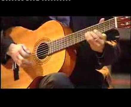 Hesret Chektim (Uyghur Folk Music by Guitar)