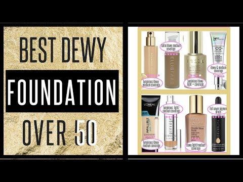 Best illuminating foundation for mature skin