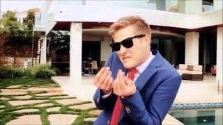 Drown the Alarm - Lucas Grabeel - Official Video Clipe