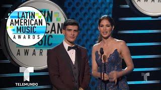 Baixar Anitta le da a Brasil un Latin AMAS 2018 por su video Medicina | Latin AMAs | Entretenimiento
