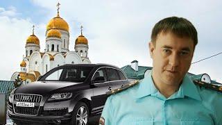 ВОТ ЭТО ПЕСНЯ!👍 ЗЛАТОГЛАВЫЙ ХРАМ - Андрей Романов. Вы только послушайте!
